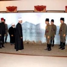 Amasya Milli Mücadele Müzesi - Saraydüzü Kışla Binası